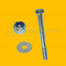 Nuts, Bolts & Fixings