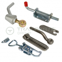 Spring Bolts & Fasteners