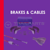 Brakes & Cables