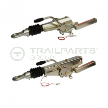 Indespension Triplelock Couplings Complete