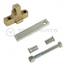 Damper Bolts, Brackets & Extensions