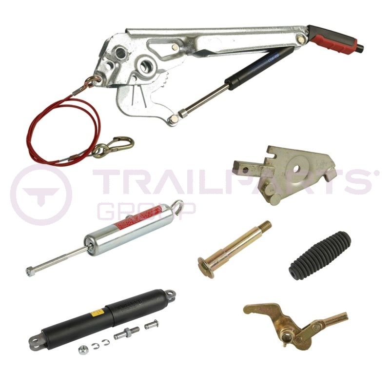 Handbrakes, Brake Links & Spares