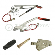 Handbrake Levers and Accessories