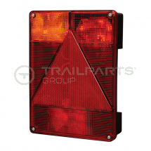 Rear Lamps & Lenses