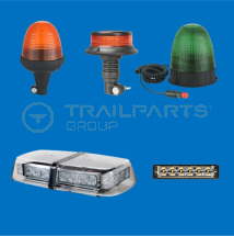 Beacons, Lightbars, Strobes & Lenses
