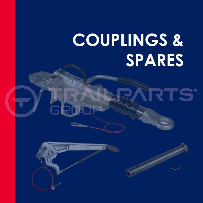 Couplings & Spares