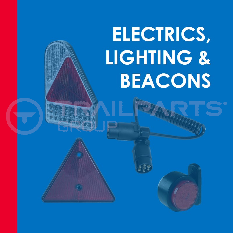 Electrics, Lighting & Beacons