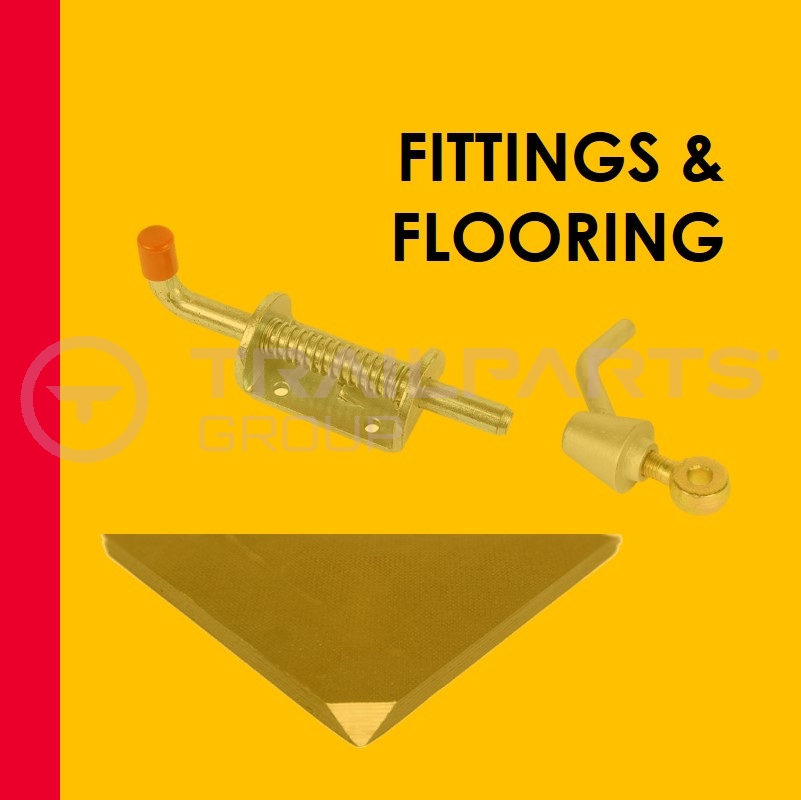 Fittings & Flooring
