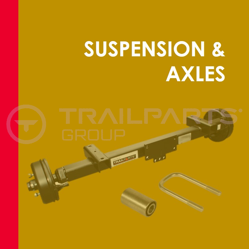 Suspension & Axles