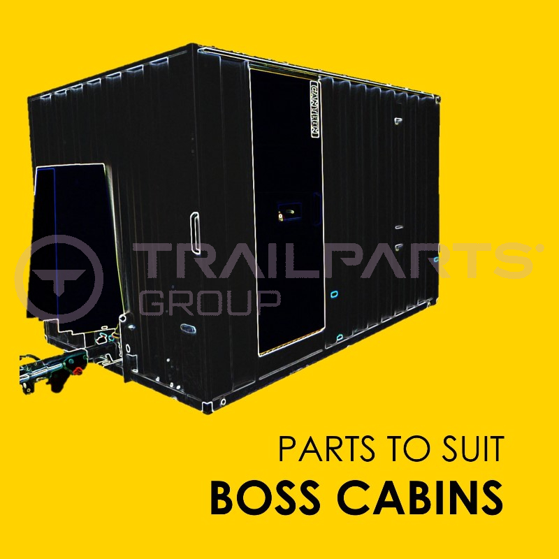 Parts to suit Boss Cabins