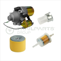 Other Honda Engine Parts