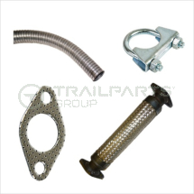 Exhaust Fittings