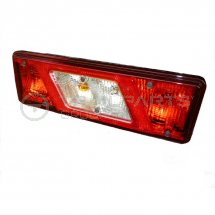 Vehicle Lamps