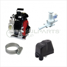 Water Pump Accessories & Miscellaneous