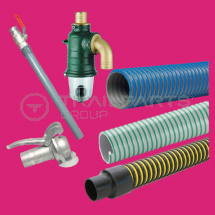 Suction Tanker Spares