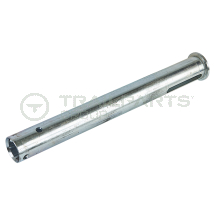 BPW drawtube for Atlas XAS136/146/186 couplings