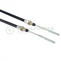 Bowden cable 508/900mm