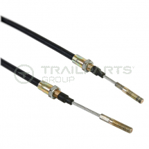 Bowden cable 1300/1650mm