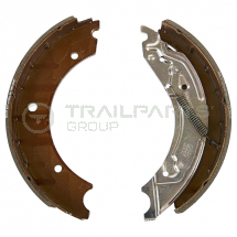 Knott brake shoes c/w springs 250x50mm