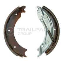 Knott brake shoes c/w springs 300x80mm (axle set)