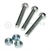 M5 x 35mm nut and bolt kit