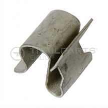 Chassis clip (flange size 4-7mm cable size 10-11mm)