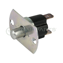 Microswitch for VRS door