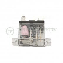 10 AMP switching relay 12V / 230V