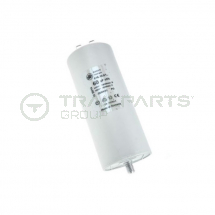 Capacitor 60uF 400/450V with spade terminals