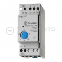 Finder light sensor relay 12V