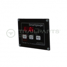 Merlin SmartGauge battery monitor board