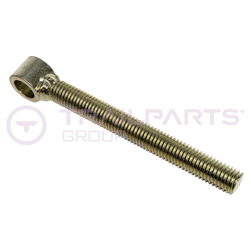 Ramp spring tensioner