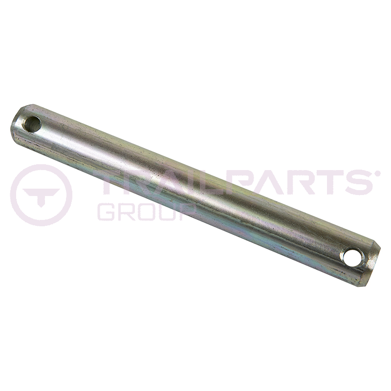 Trailer ramp hinge pin to suit Indespension plant trailers