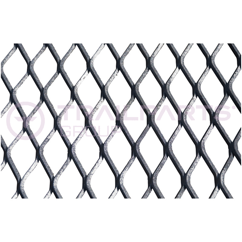 Steel mesh expanded 2440 x 1220mm