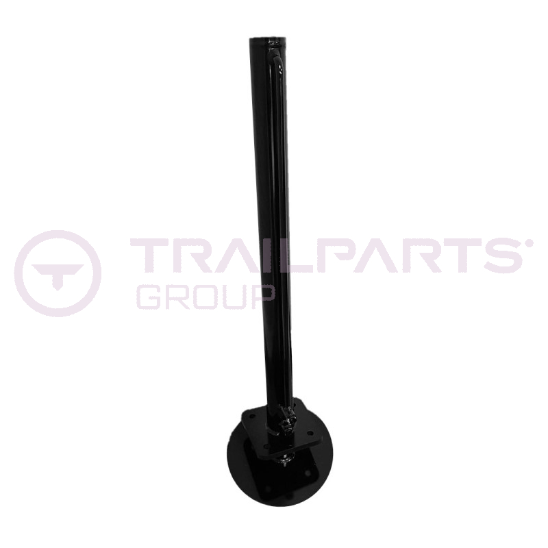 Hydraulic lifting ram for Groundhog GP360