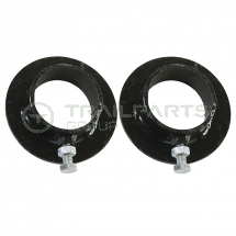 Cable drum collars to fit SEB 76mm shaft on CD60 (pair)
