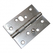 4inch Anti jemmy bearing race hinge (single)