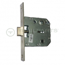 Door catch and striker to suit AJC Cabin Door