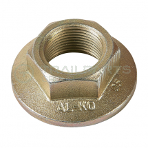 One shot nut M24 x 1.5 for AL-KO hubs