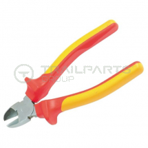 Stanley side cutting cable pliers VDE 1000V
