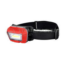 Head torch LED premium quality USB rechargeable 280 lumens
