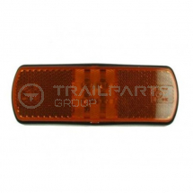 Perei 12/24V LED side marker lamp