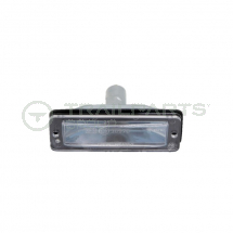 COBO number plate lamp 12V bulb type