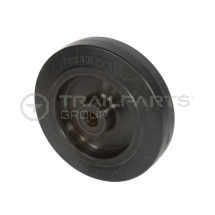 Replacement wheel Bradley 200 x 50mm