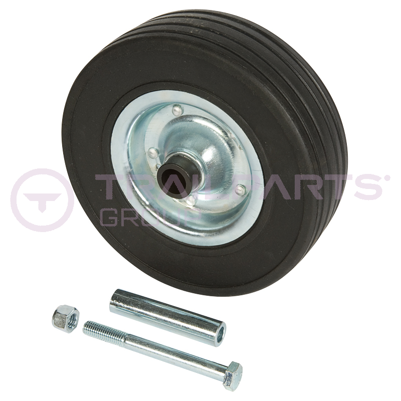 Replacement wheel premium style 210 x 75mm