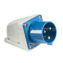 Fixed inlet plug IP44 240V 32A