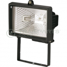 Halogen floodlight 240V 150W IP54