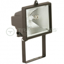 Halogen floodlight 240V 500W IP54