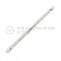 Halogen R7 linear lamp 240V 1000W 189mm