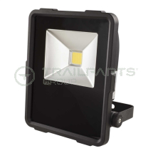 COB LED floodlight IP65 240V 50W 4750 lumens